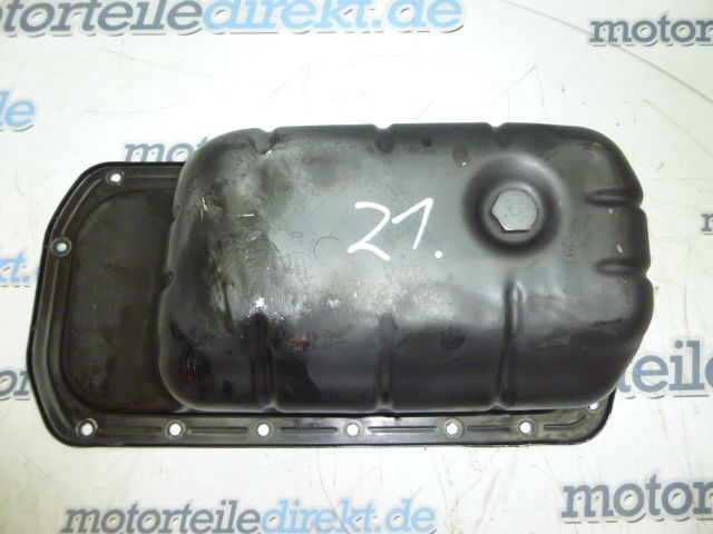 Carter d ' huile Ford Focus C-Max 1.6 TDCI T3DB 95 PS 0293