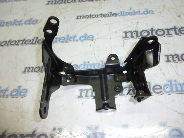 Support de filtre à essence Ford Focus C-Max 1.6 TDCI T3DB 95 PS AV6Q9A072AB