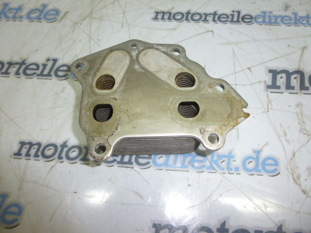 Oil cooler Ford Focus C-Max 1.6 TDCI T3DB 95 HP 6A22091111