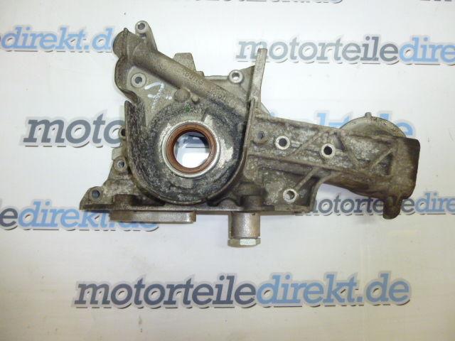 Ölpumpe Pumpe Fiat Bravo Brava Marea 100 S 1,9 TD Diesel 182A7000 100 PS