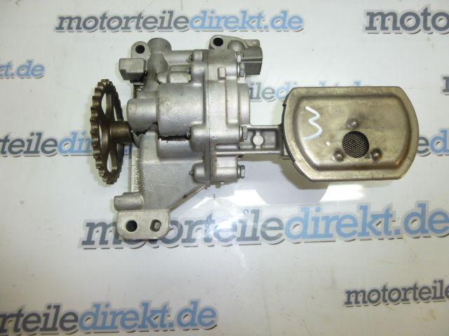 Ölpumpe Peugeot Citroen C5 DC DE 307 406 607 2,0 HDi RHS DW10ATED 9431291021