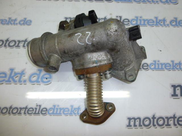 Throttle body Fiat Bravo Brava Marea 1.9 TD 182A7000 100 HP 46807152
