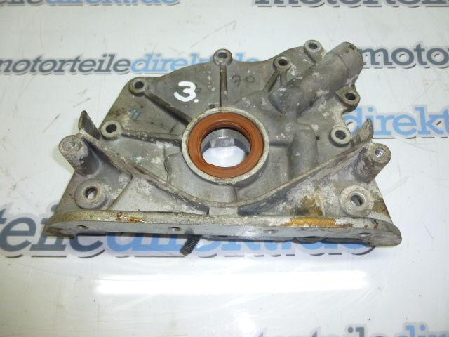 Ölpumpe Pumpe Tata Indigo 1,4 Benzin 85 PS 62 KW 475 SI