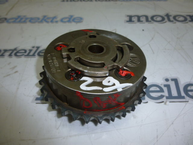 Camshaftnversteller outlet VW Passat 4.0 07D109087E BDN left 275 HP