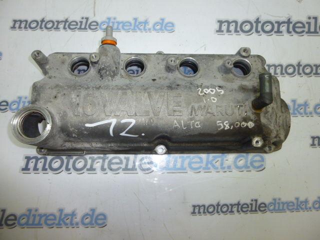 Ventildeckel Suzuki Alto IV FF 1,1 F10DN 46 KW 63 PS