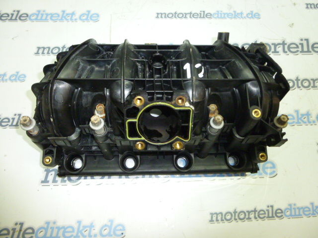 Collecteur d ' admission essence Opel Agila A Astra G Corsa C 1.2 16V Z12XE 55 KW