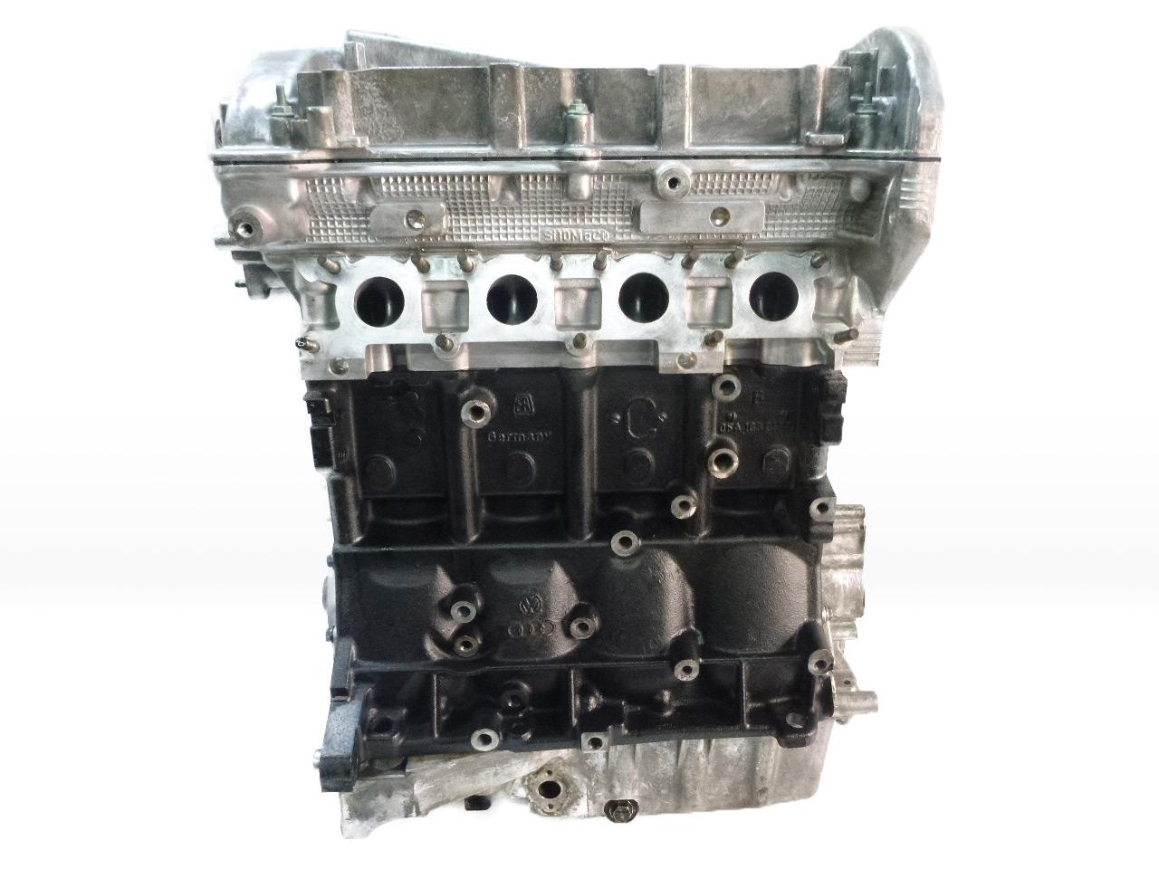Motor Überholung Instandsetzung Reparatur Audi Seat Skoda VW 1,8 T AGN AGU AJQ