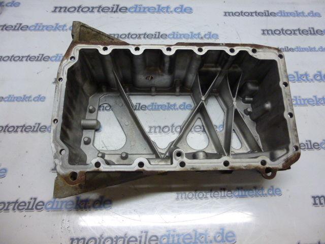 Ölwanne Rover MG ZT ZT-T 75 RJ 2,0 CDTi 4 Zylinder 131 PS 204D2 7785453