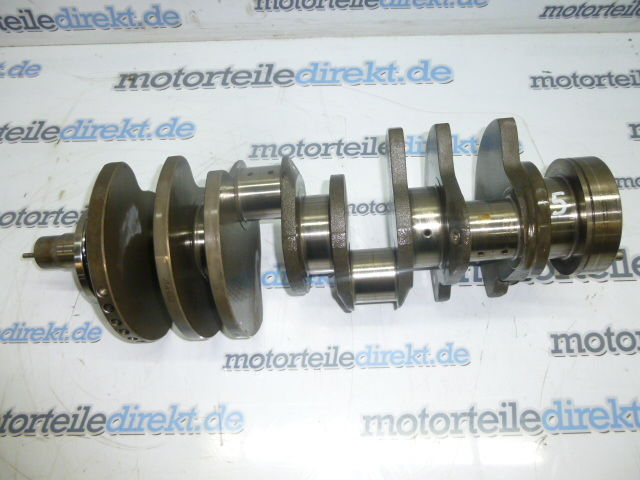 Crankshaft Maserati 3200 GT Biturbo V8 32V 3.2 AM585 271 KW 369 HP