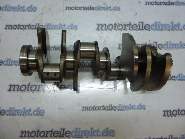 Kurbelwelle Audi A8 4E 3,7 Benzin V8 quattro 206 KW BFL
