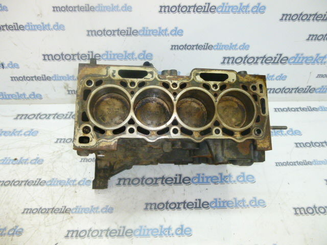 Moteurblock Peugeot Citroen 206 307 C2 1,6 16V NFU