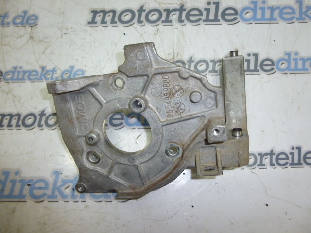 Support Peugeot Mini Citroen Berlingo C2 C4 LC 206 1,6 HDi 9HZ DV6TED4 9654959880