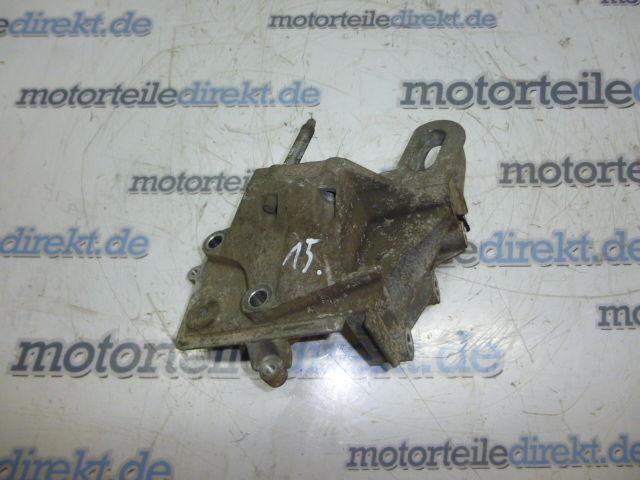Motorhalter Mazda Ford Fusion JU Fiesta V 2 DY 3 BK 1,4 16V FXJA 96MM8F001A1A