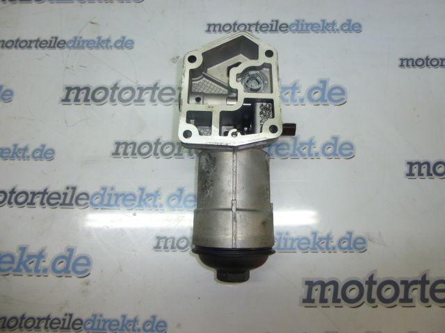 Ölfiltergehäuse VW Skoda Seat Audi A3 Leon Golf 2,0 TDI BMN 125 KW 045115389H