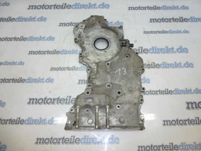 Couvercle de face Mazda 6 Diesel 2,2 R2AA 150 - 185 CH R2AA10501