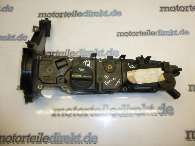 Ventildeckel Ford Focus III C-Max 1,6 TDCI Diesel T3DA T3DB 95 PS 9689112980