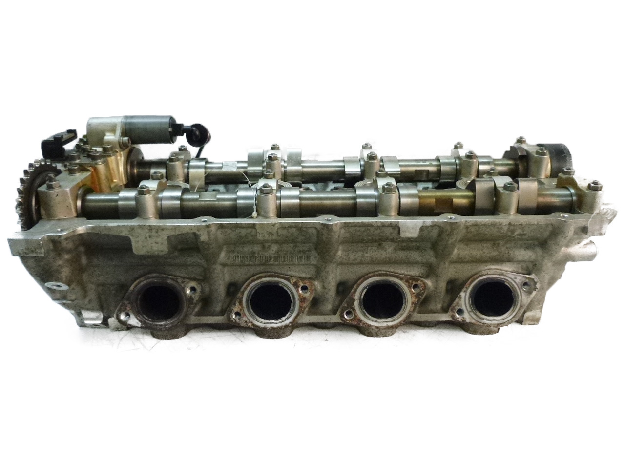 Zylinderkopf Kopf rechts Maserati Quattroporte V 4,2 V8 M139 400 PS 2205255