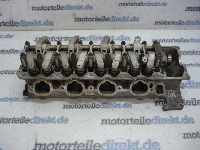Zylinderkopf Nockenwelle Mercedes W163 M 4,3 113.942 1130161401 rechts