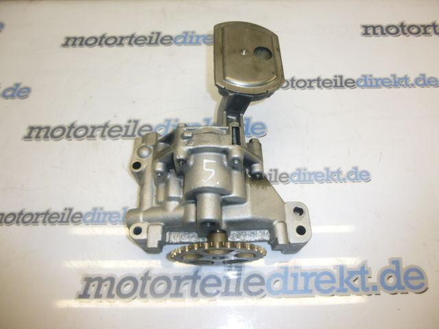 Ölpumpe Volvo C70 II S40 S80 2,0 Diesel 136 PS D4204T 9644350880 DE27877
