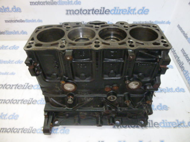 Bloc moteur Vilebrequin Audi, Seat Leon, Skoda, VW Touran, Golf plus 1,6 TDI CAY CAYA CAYB