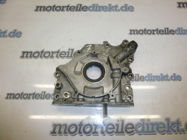 Ölpumpe Ford Mazda Fiesta V Fusion 2 DY 1,4 TDCi CD F6JA 50 KW 68 PS 9652426380