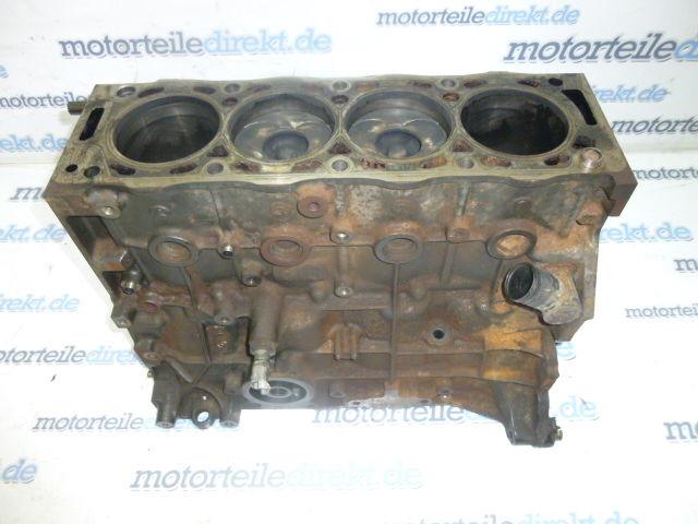 Bloc moteur Vilebrequin Peugeot 206 Citroen C5 Partenaires 2,0 HDi 90 CH RHY DW10TD