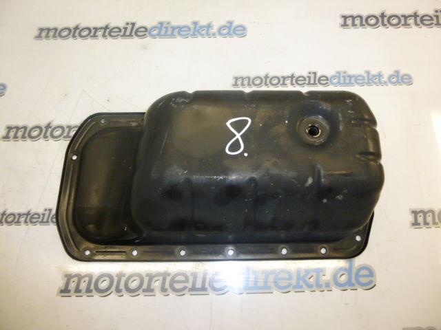 Ölwanne Wanne Citroen Berlingo Kasten B9 1,6 HDi 75 9HT DV6BUTED4 55 KW 75 PS