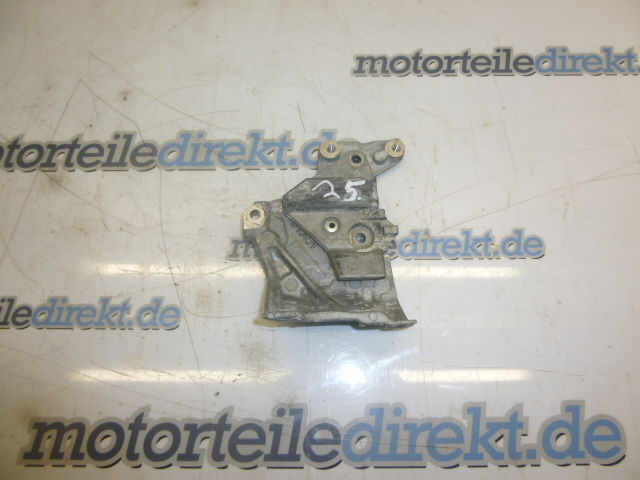 Halter Citroen Berlingo Kasten B9 1,6 HDi 75 9HT DV6BUTED4 55 KW 75 PS 505932