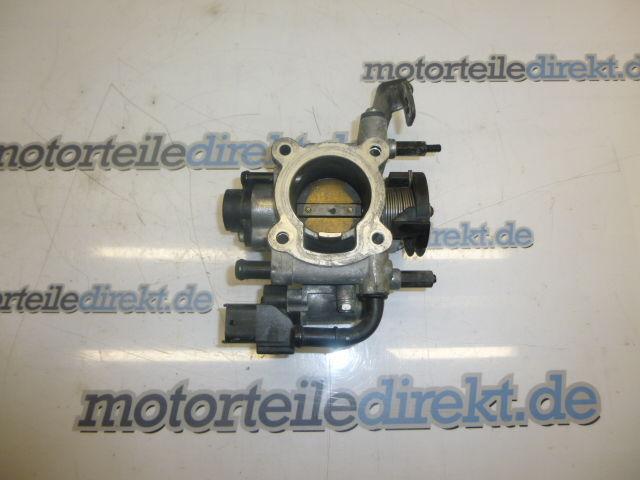 Drosselklappe Hyundai i10 PA i20 Kia Rio III 1,2 Benzin 75 86 PS CVVT G4LA