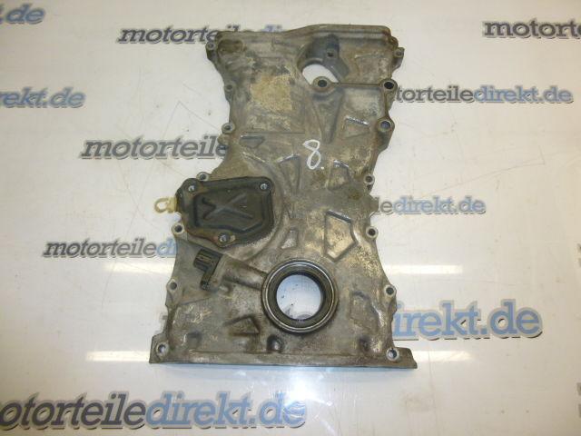 End cover cover Honda CR-V II 2.0 petrol K20A4 4 cylinder 150 HP