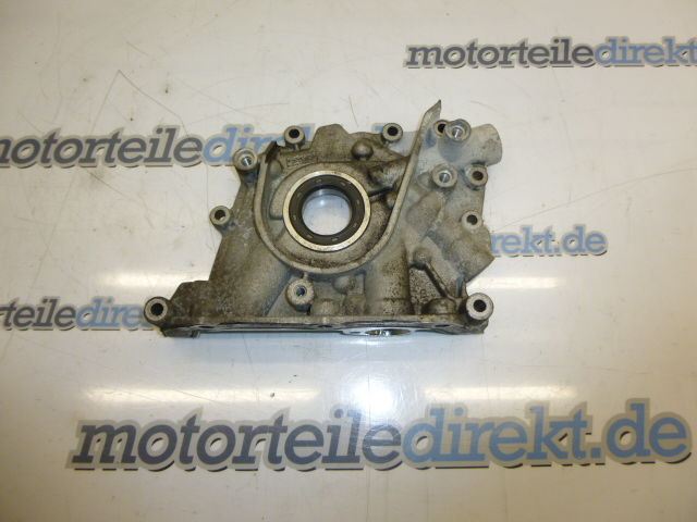 Ölpumpe Ford Focus C-Max DA 1,6 Ti HXDB 115 PS 98-MM-6604-B1A