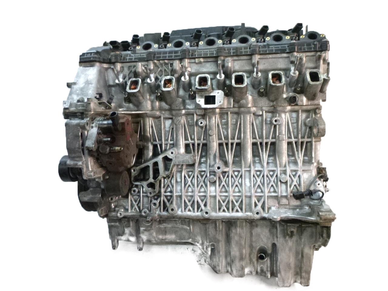 Motor BMW 5er E60 E61 530 d 3,0 Diesel M57D30 306D3 DE309005