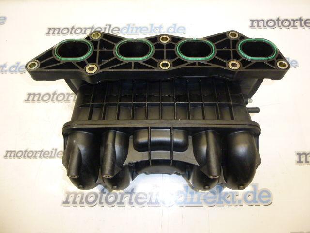 intake manifold Exhaust manifolds Honda Civic VII EM2 EU EP EV ES 1.6 i D16V1 81 KW 110 PS
