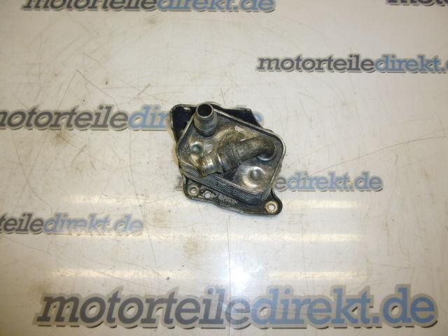 Radiatore olio BMW 318 i 320 i E90 2,0 Benzina N46B20B