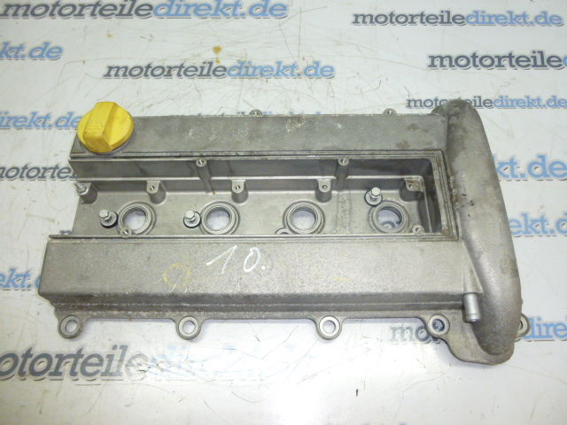 Ventildeckel Saab 9-3 YS3F 2,0 T BioPower 129 KW 175 PS Z20NEL B207L
