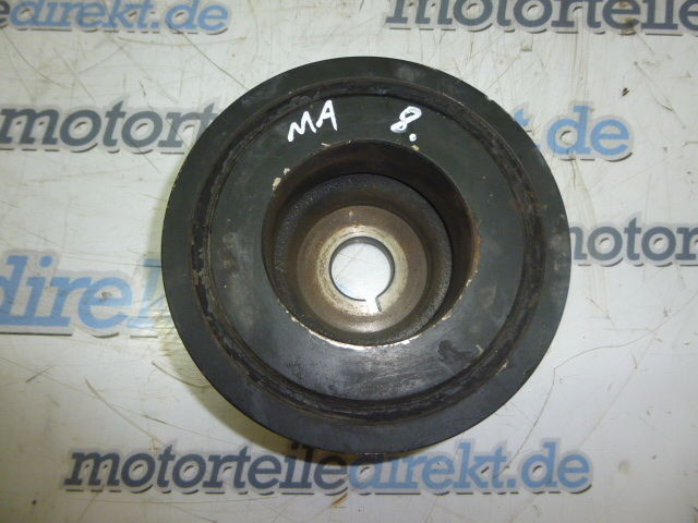 Riemenscheibe Chevrolet Nubira Lacetti 1.8 F18D3 121 PS