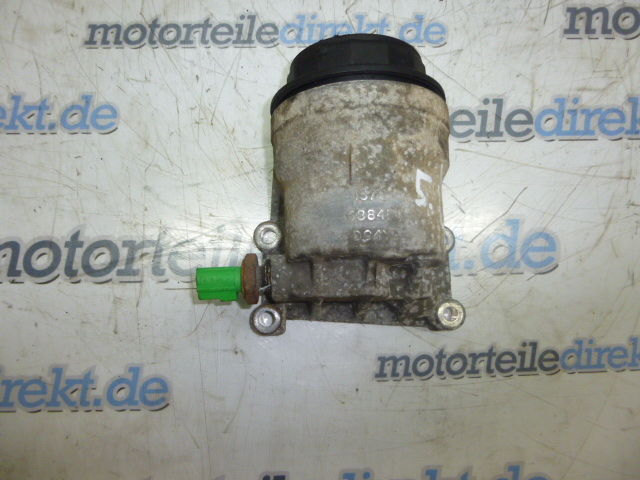 Ölfiltergehäuse Ford Mondeo III B5Y BWY B4Y 2,0 16V CJBB 107 KW 146 PS