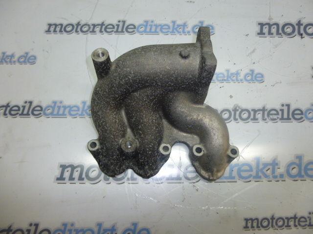 intake manifold Exhaust manifolds VW Lupo 1.2 TDI 3L AYZ 45 KW 61 PS 045129713E