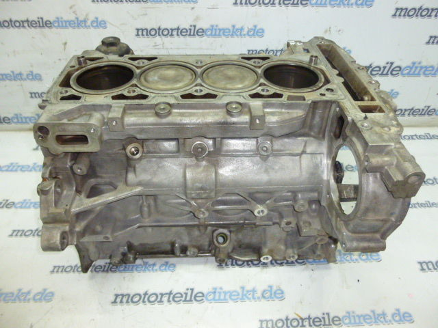 Engine block Opel Signum Vectra GTS and 2.0 Turbo 16V Z20NET 175 HP