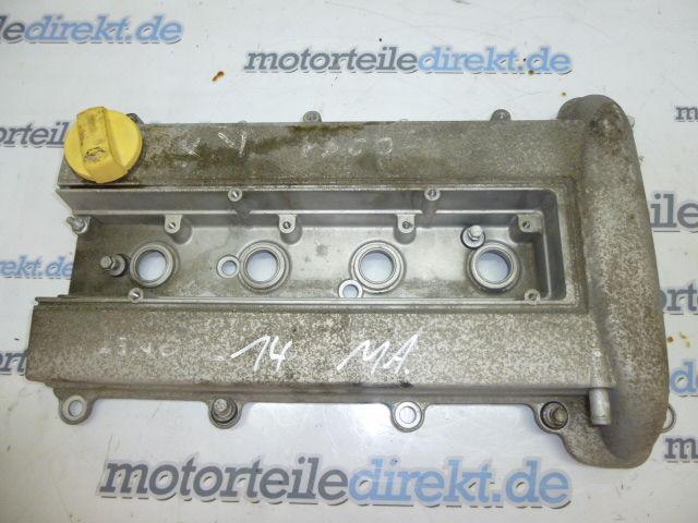 Ventildeckel Opel Signum Vectra C GTS 2,0 Turbo 16V Z20NET 129 KW 175 PS 5555825