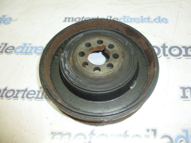 Pulley VW Touareg 4.2 V8 AXQ 310 HP 2118087