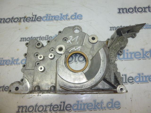 Sealing flange VW Touareg 4.2 V8 AXQ 310 HP 077103153K