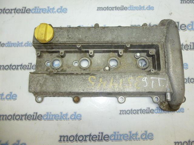 Ventildeckel Deckel Saab 9-3 YS3F 2,0 Turbo BioPower 129 KW Z20NEL B207L