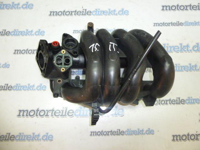 intake manifold Ford Focus 16V 1.6 petrol 74 KW 100 HP FYDD 1S4G-9424-B2C