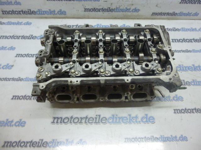 Zylinderkopf Toyota Auris 1,6 VVTi 1ZR-FE 1ZR 124 PS
