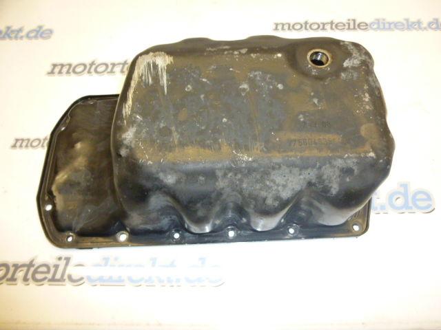 Ölwanne MINI ONE R55 R56 Peugeot 308 207 8FS N12B14A 1,4 75504838