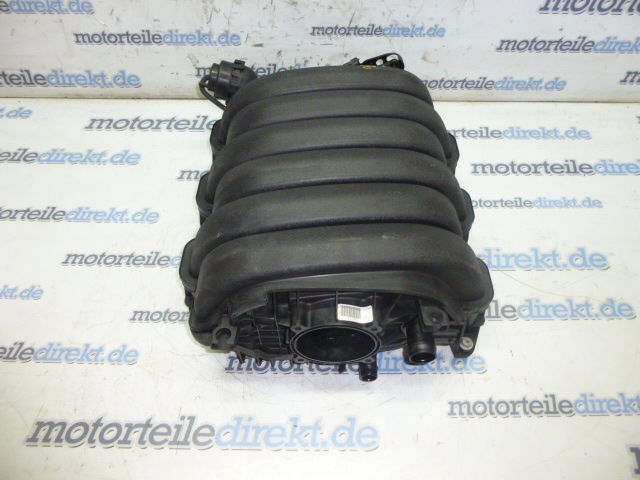 Collecteur d'admission Porsche Panamera 3,6 Essence de 220 KW 300 CH M46.40 94611000604