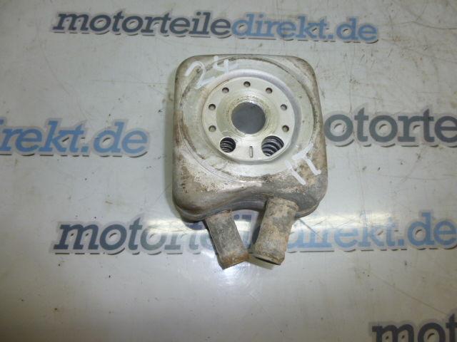 Radiatore olio Audi VW Passat 3B A4 1,6 AHL 74 KW