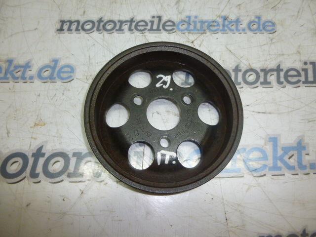 Riemenscheibe Audi VW Passat 3B A4 1,6 AHL 74 KW 058145255E