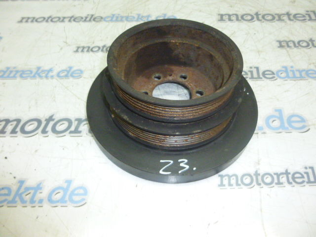 Pulley BMW 5 series E39 528 i 2.8 petrol 6-cylinder M52B28 286S2 1432471